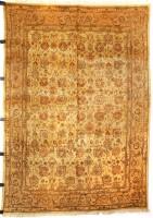 Persian Tabriz Rug circa 1930 (Antique -100% Wool)