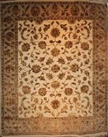 Traditional Indian Jaipur Rug