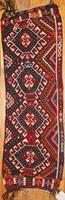 Turkish Klim Rug circa 19th Century (Antique -100 % Wool)