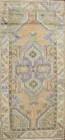 Turkish Rug circa 1920 (Antique -100% Wool)