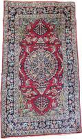 Persian Ravar Kerman Rug (Antique -100% Wool)